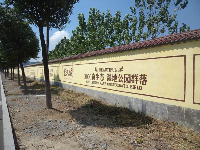 荆门楚天城地产项目
